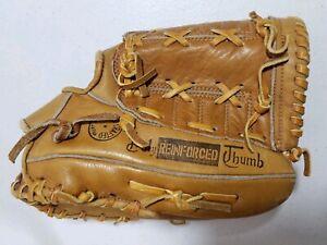 Franklin-1123-Professional-Model-Baseball-Glove-11-034-RHT-Super-Scoop-Pocket
