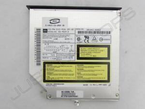 DVD ROM SD R2312 WINDOWS 7 DRIVER