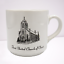 First-United-Church-of-Christ-Coffee-Mug-UCC-125th-Anniversary-1863-1988-Gothic thumbnail 2