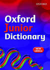 Oxford Junior Dictionary: 2007 by Sheila Dignen (Paperback, 2007)