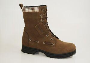 Sebago-Stiefeletten-Dorset-Lace-Boots-Stiefel-Winterschuhe-Damen-Stiefel-B512102