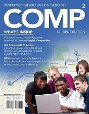 COMP by Verne Meyer, Randall VanderMey, John Van Rys & Patrick Sebranek, 2nd Ed.