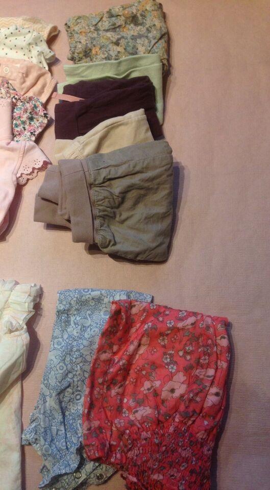 Blandet tøj, Blandede bla.Newbie, Noa Noa
