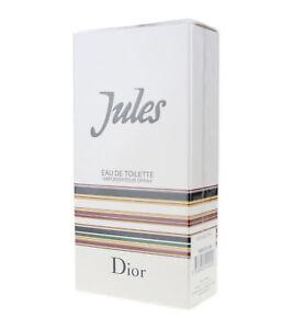 Christian-Dior-039-Jules-039-Eau-De-Toilette-3-4oz-100ml-New-In-Box