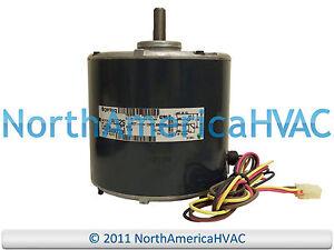 1177912 Oem Icp Heil Tempstar Condenser Fan Motor 1 4 Hp