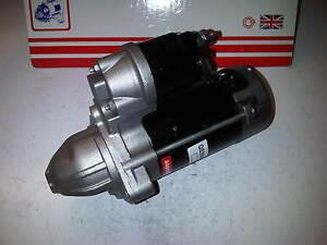 BMW 330cd 330d E46 530d 525d E60 E61 2.5 3.0 DIESEL 2003-2007 NEW STARTER MOTOR