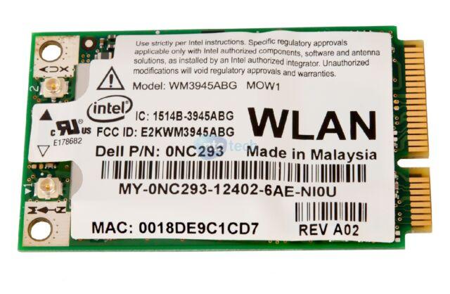 DELL PRECISION M4300 WIFI DRIVER FOR MAC DOWNLOAD