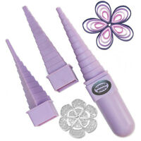 Border Buddy-quilled Creations-3d Paper Shaping Mold Quilling Crafting Tool