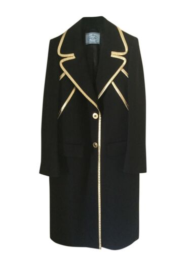 Bargain Ladies Coat Prada Catwalk Absolute p1xwnq8SA