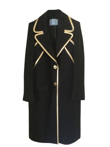 Une affaire absolue Catwalk Coat Ladies Prada a6xOTqtt