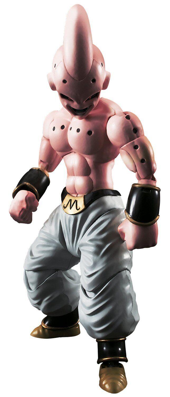 New  Figure rise Standard Dragon Ball Majin-boo plastic model kit Bandai F S
