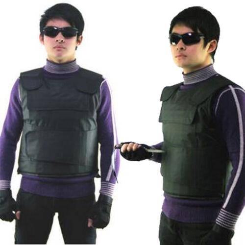 Beständig Stichweste Anti Messer Armour Tactical Weste Police Schutzweste
