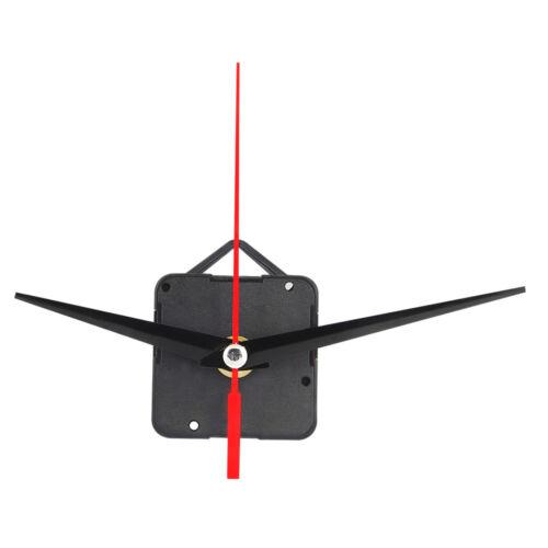 Dekoration Quarz-uhrwerk Komplett Mit Zeigersatz Quarzuhr Quarzuhrwerk Quartzuhr Quartz Uhr