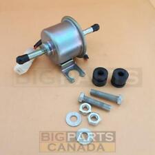 Electric Fuel Pump 8971491820 For Hitachi John Deere 17zts 27zts 35zts 50zts