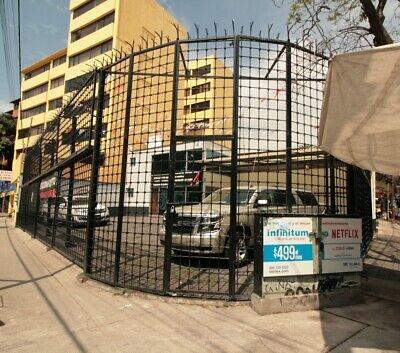 Lote en renta (Avenida Universidad)
