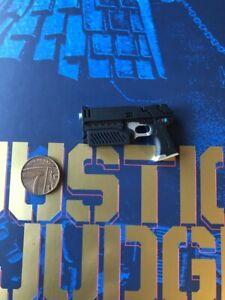 Virtual Toys VTS Stallone Judge Dredd Blue Shirt loose 1//6th scale