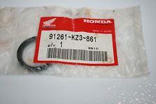 NOS HONDA SWING ARM REAR SHOCK DUST SEAL CB 900 VTR RVT 1000 VFR 800  CR 125 250