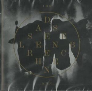 Ihsahn-Das-Seelenbrechen-CD-2013-NEW-SEALED