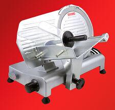 """New Commercial MTN 12"""" Restaurant Electric Frozen Meat Deli Food Slicer Shabu"""