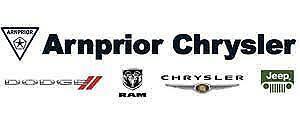 Arnprior Chrysler Limited
