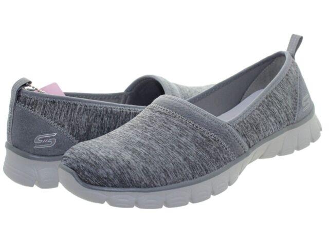 Skechers EZ Flex 23436 Gray Swift