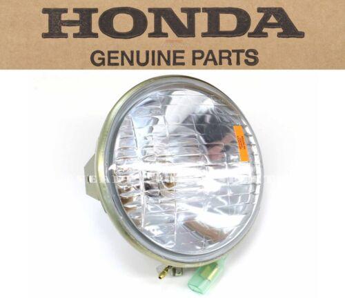 HONDA ct70 ko kho wiring grommet repro frame to headlight rubber loom