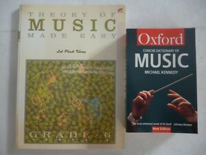 Brand-new-Theory-of-Music-Made-Easy-Grade-6-Oxford-Concise-Dictionary-of-Music