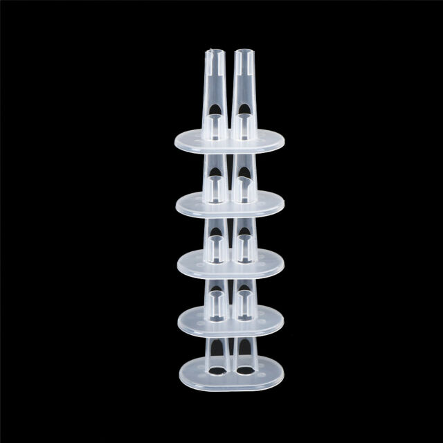 5pcs  Doll Stand Display Holder Doll accessories Support Leg Holders JH