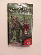 "ReSaurus Quake II Alien Strogg Iron Maiden 7"" Action Figure"