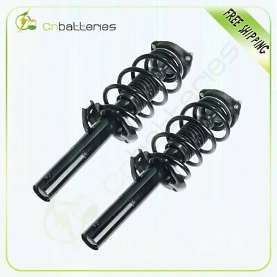 Front Left Right Struts for 2010-2012 Ford Fusion