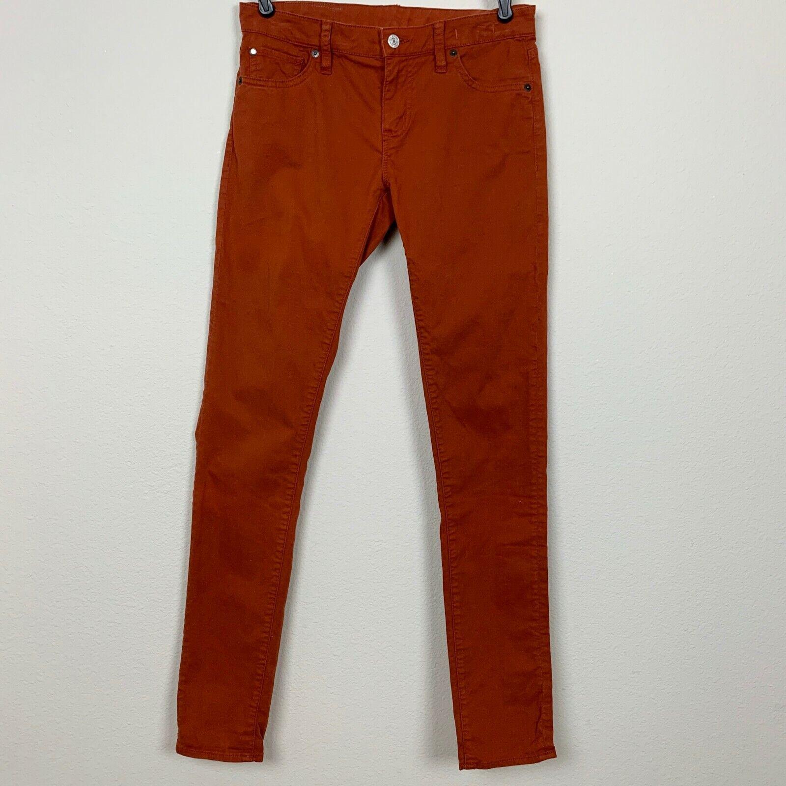 Ralph Lauren Denim & Supply Women's Skinny Pants Size 27 32