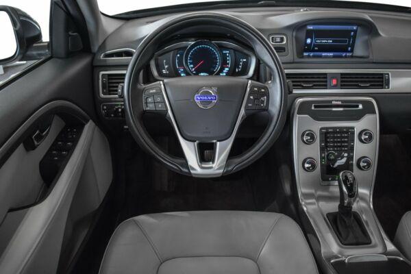 Volvo S80 2,0 D4 163 Momentum aut. Drive-E - billede 5