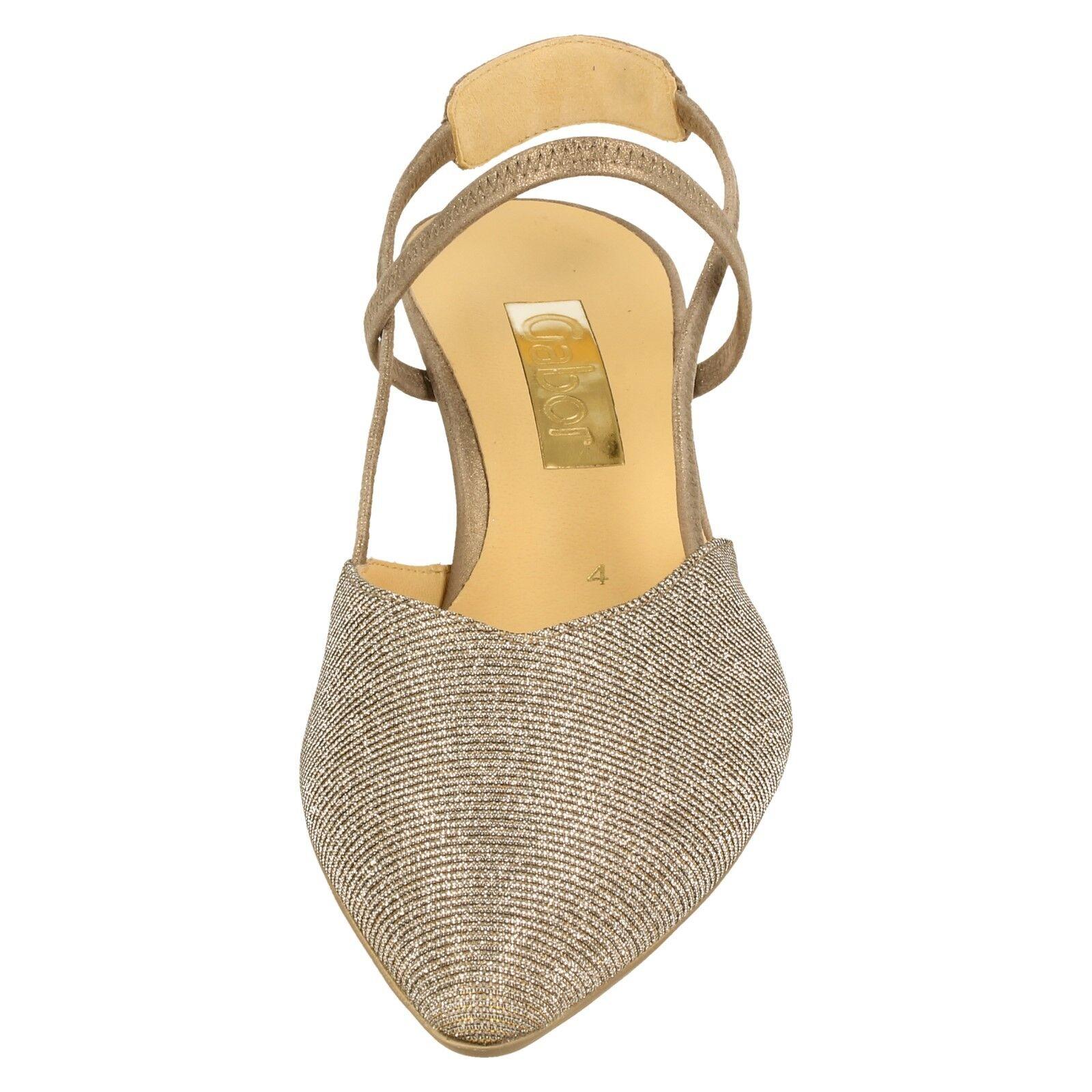 Gabor Chaussures Double Fuxi Viens À Élégantes 554 61 Femmes dnaxYA0qw