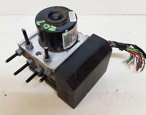 Peugeot-207-ATE-ABS-Pump-amp-ECU-controleur-partie-9663945580