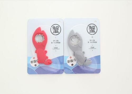 Ocean Animals Sea Life Shaped Magnetic Bottle Opener Beer Openers With Magnet
