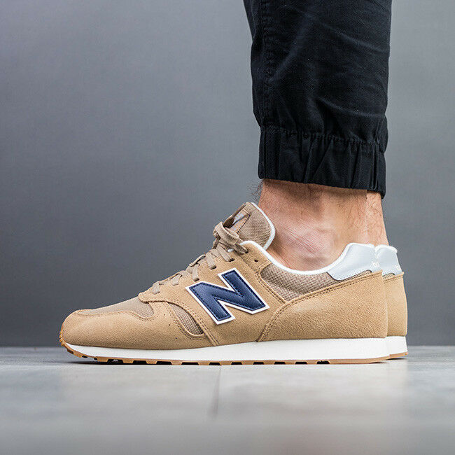 MEN'S SHOES SNEAKERS NEW BALANCE [ML373OTO]