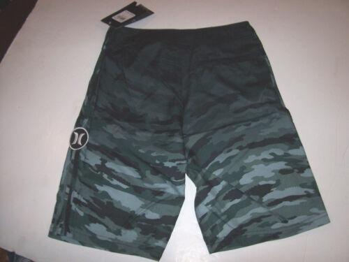 Green Board Scegli o Swim Youth New 16 18 da Hurley Boys Camo Black bagno Costume 5xOqYC0YwP