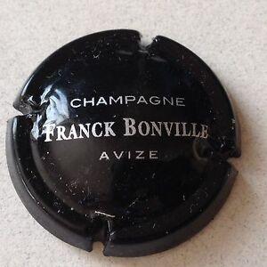 CAPSULE DE CHAMPAGNE BONVILLE*