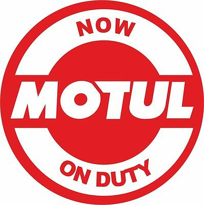 #J-44 Vinyl JDM RACING DRIFT car sticker MOTUL stickers decal 2 pcs