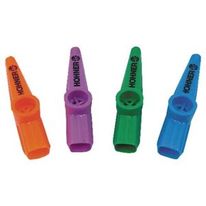Hohner Plastica Kazoo Singolo
