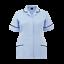 miniature 2 - Healthcare Tunics Medical Scrubs PIPING COLLAR Uniform Nurses Hospital Scrubs