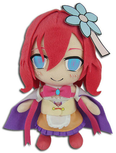 Stephanie Dola Steph Great Eastern GE-52763 No Game No Life Stuffed Plush