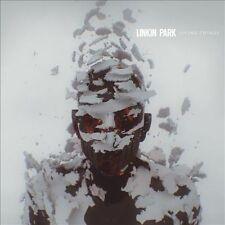 """Linkin Park : Living Things CD,  2012, Warner Bros.,""""Burn It Down """""""