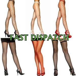 68759e7bf6446 Fish Net or Whale Net Tights ~ Diamond Lattice Black Red White Fancy ...