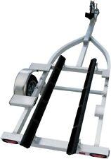 15-Inch, Black 23010 41-3000 NEW 23010 Caliber Marine Slides Trailer Bunk Pads