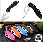 NEW Ganzo Firebird F759M 440C Blade Pocket Folding Knife Back Lock, Choose Color