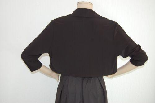 ***Tia*** Bolero Hochzeitsjacke Abendbolero Jacke Modell 76319