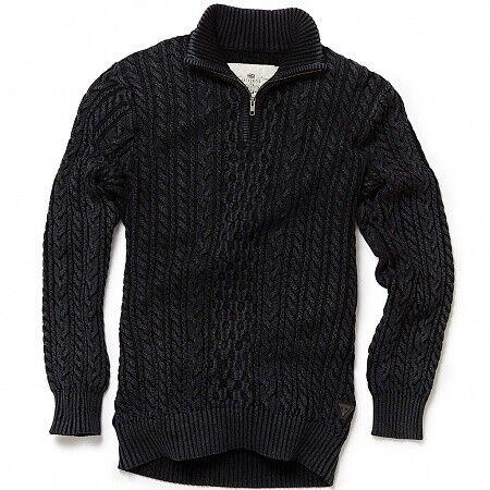 Triumph Henry Sweater Vintage T100 Scrambler Thruxton Bonneville T100 T120