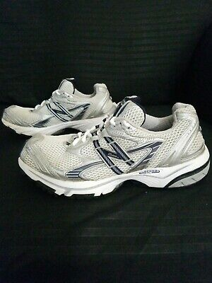 New Balance 1061 Abzorb Running Shoes Size 8.5, Men's Gray