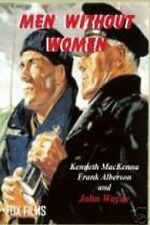 Men Without Women - 1930 - John Ford MacKenna John Wayne - Pre Code Vintage DVD